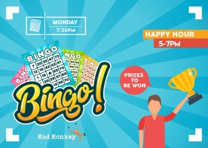 mad-monkey-cairns-free-event-monday-730pm-bingo