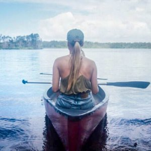 everglades-canoeing