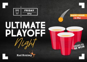 mad-monkey-cairns-free-event-friday-8pm-ultimate-playoffs