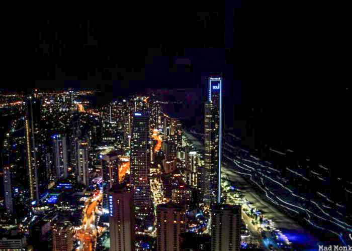 GOLD COAST SKYPOINT TOWER