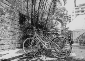 FREE Bike Hire - TEMPORARILY UNAVAILABLE
